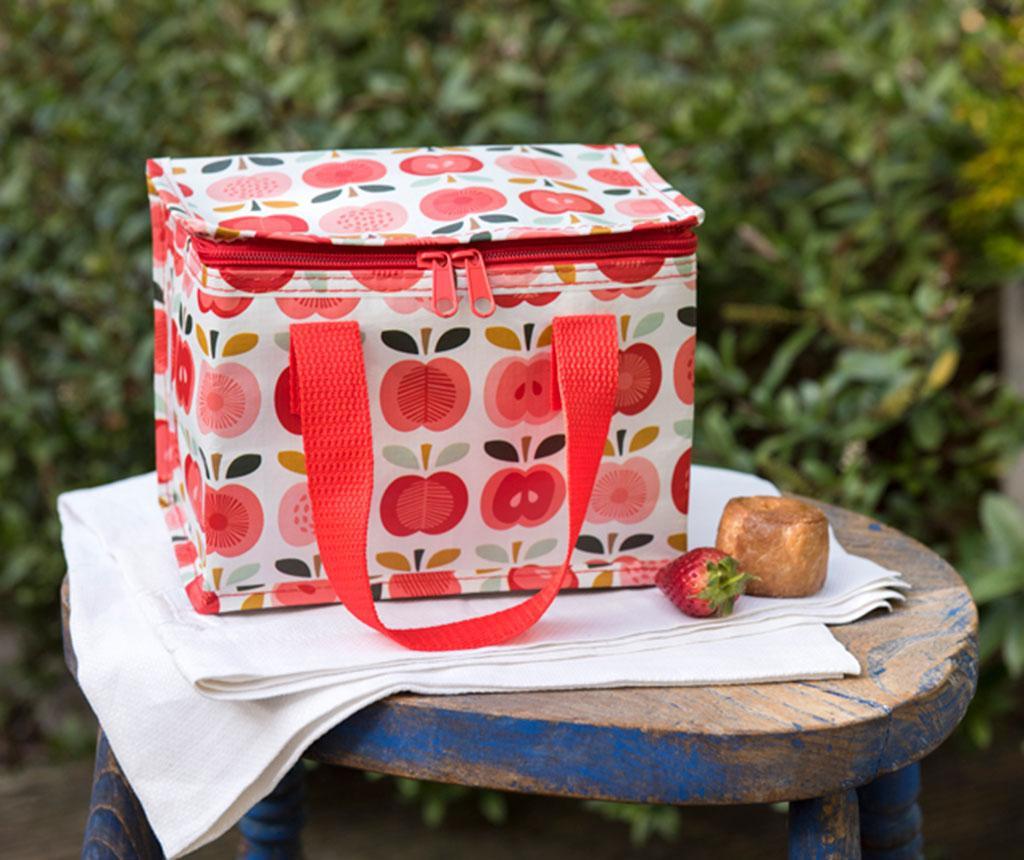 Hladilna torba Vintage Apple