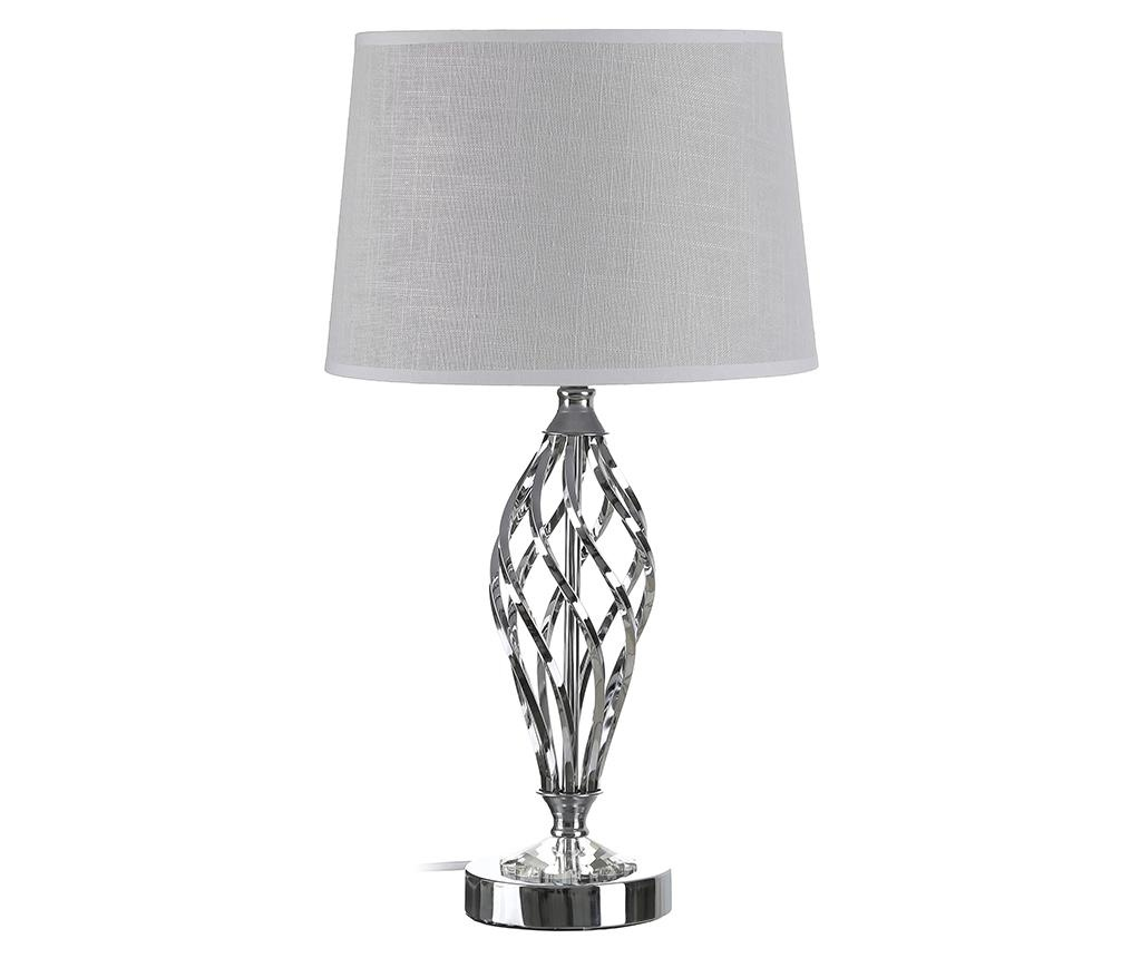 Lampa Apollo Silver