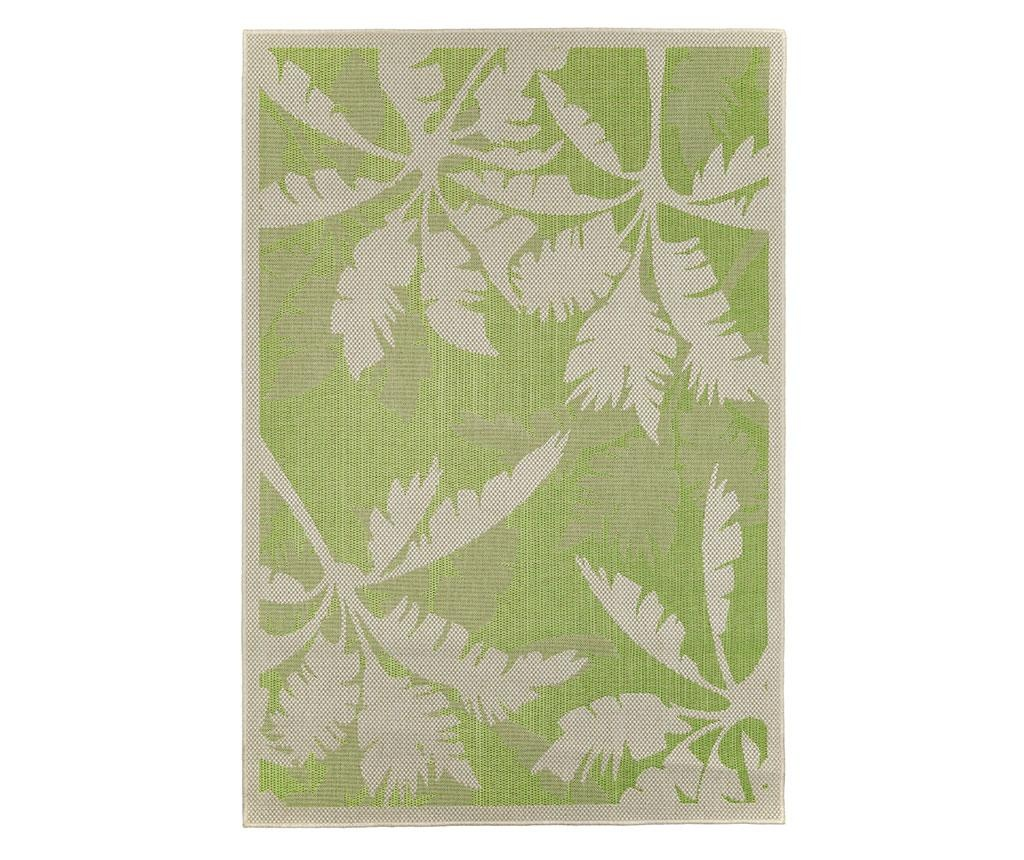 Preproga Palms Green 135x190 cm