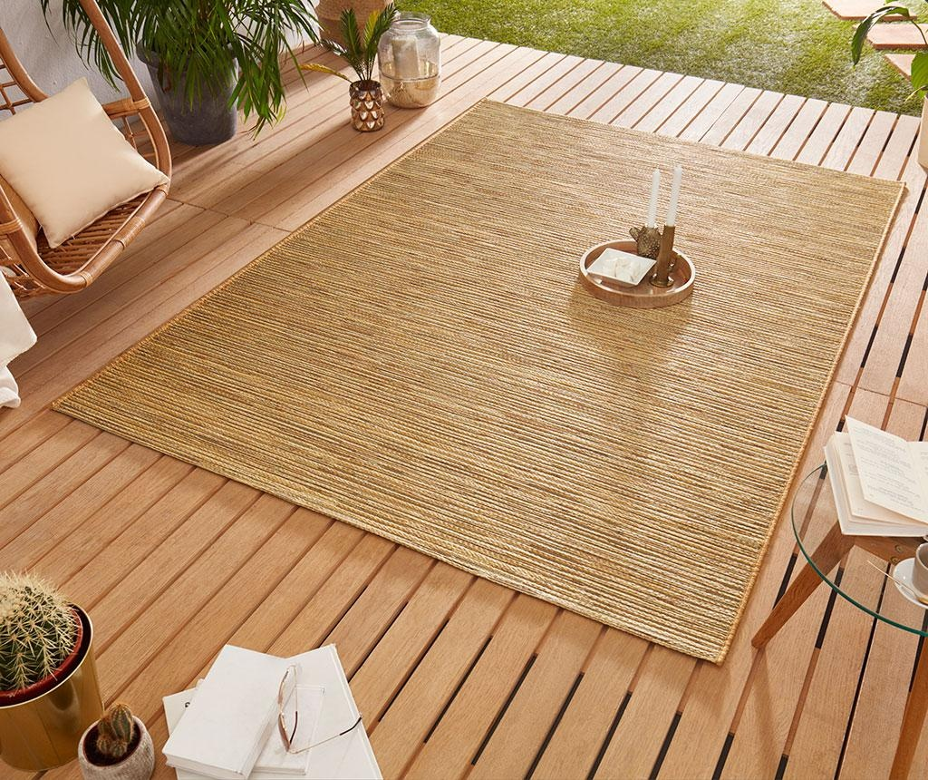 Covor de exterior Lotus Carpet Gold 120x170 cm