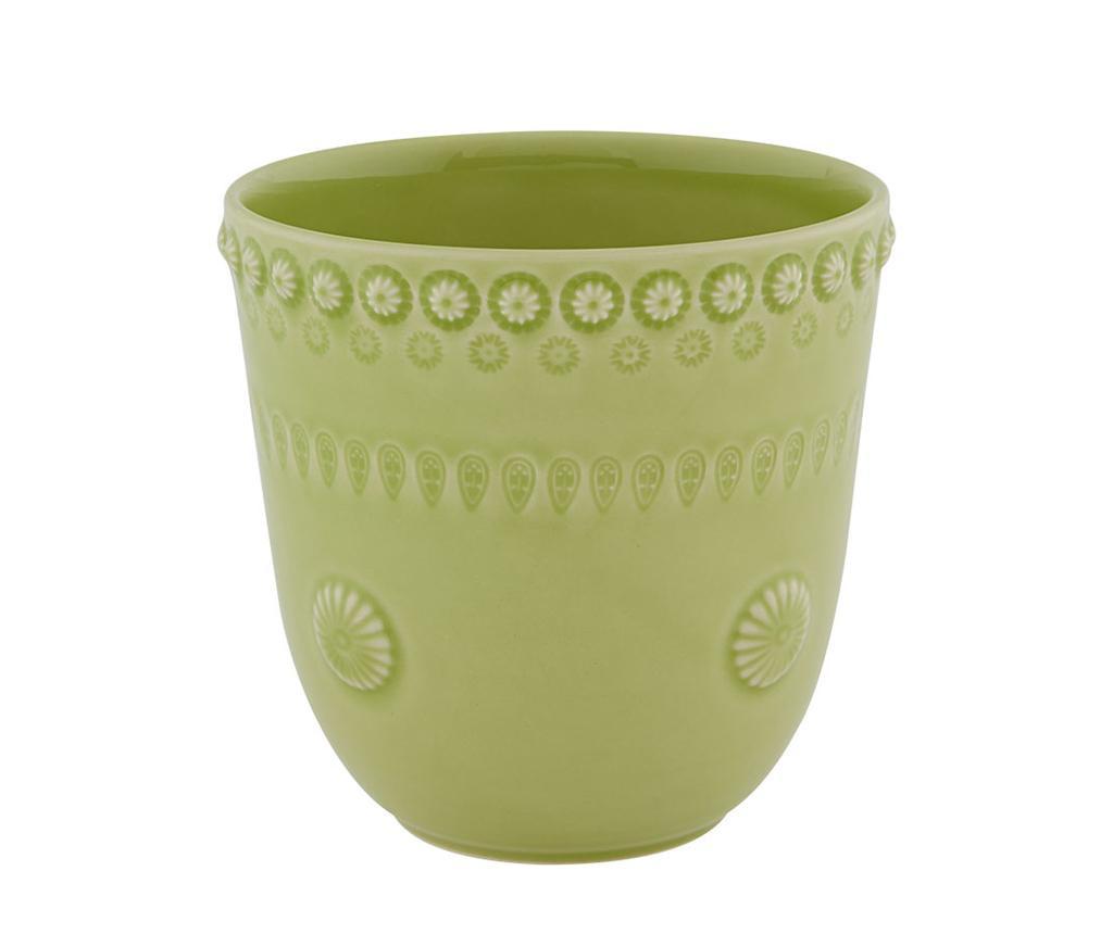 Váza Fantasia Light Green