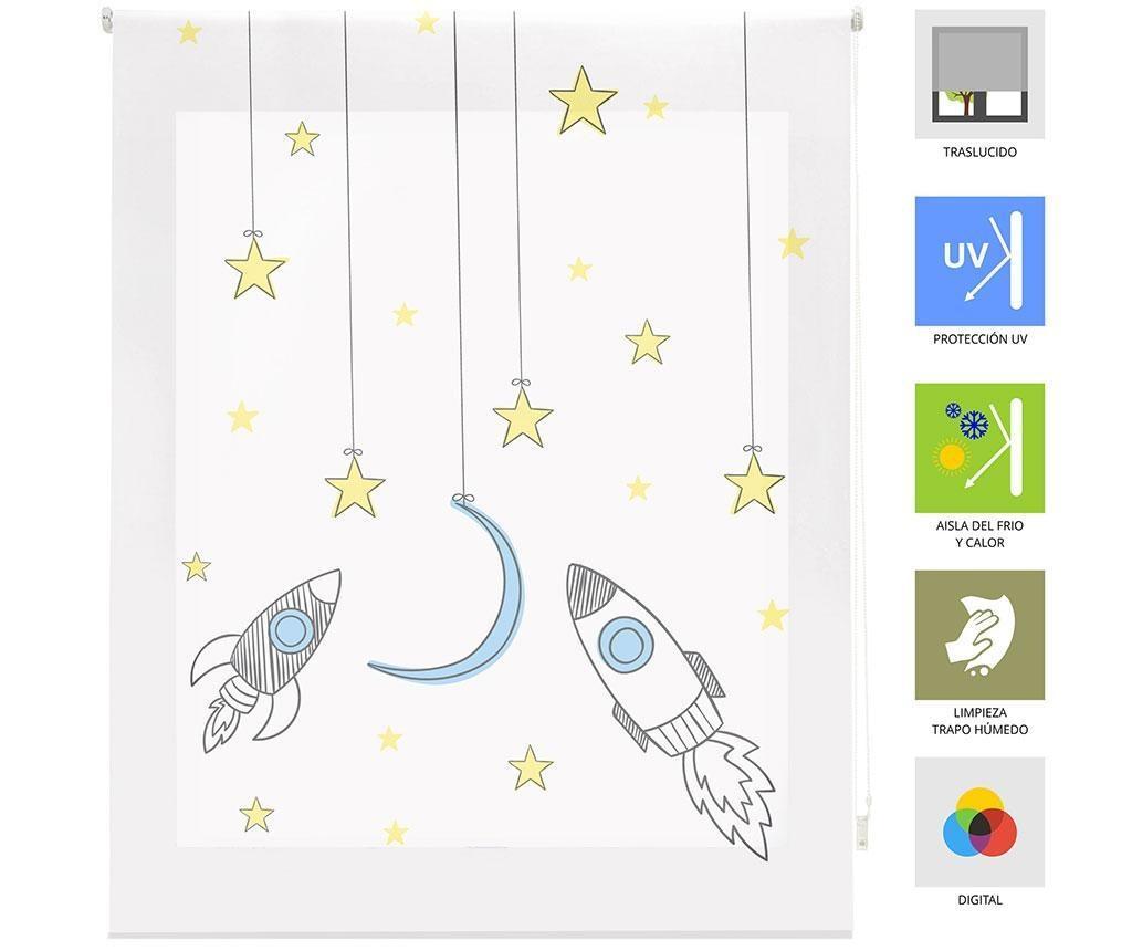 Space Dream Roletta 80x180 cm