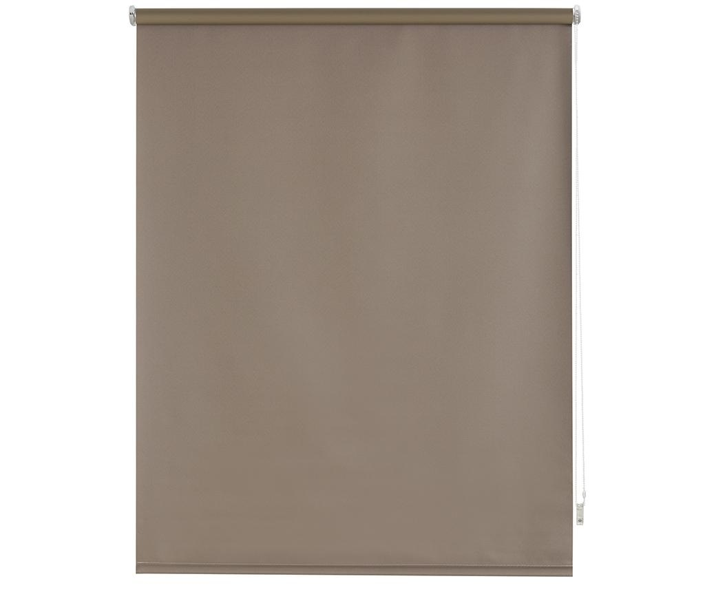 Щора тип руло Blackout Taupe 140x230 см