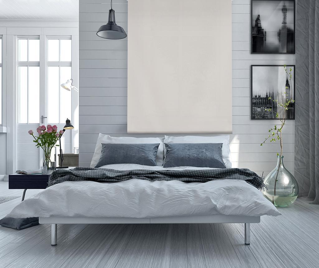Rolo zavesa Blackout Silver 120x175 cm