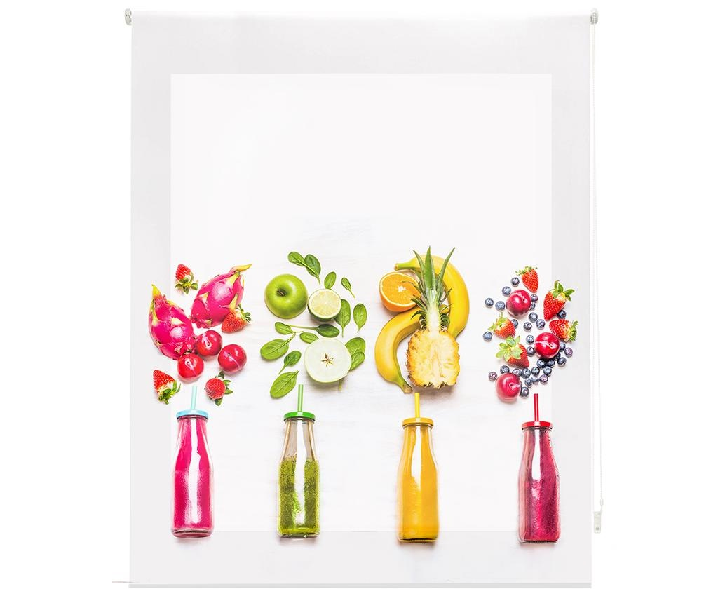 Fresh Fruit Smoothie Roletta 140x180 cm