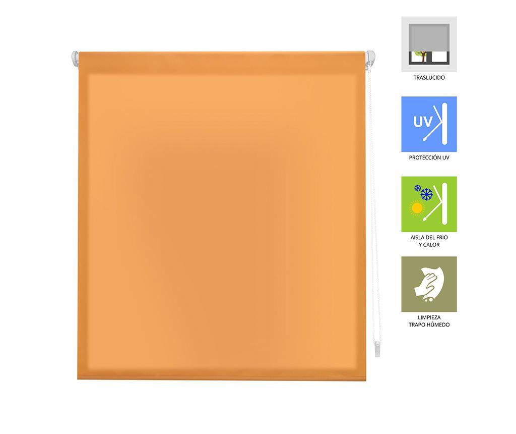 Aure Easyfix Orange Roletta 107x180 cm