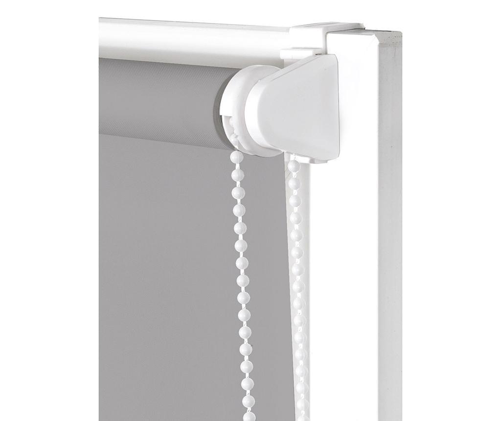 Jaluzea tip rulou Aure Easyfix Silver