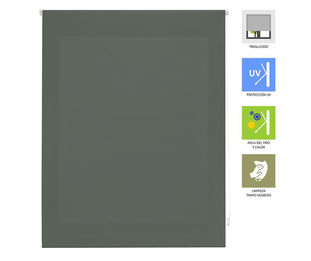 Rolo zavesa Ara Grey Pastel 100x175 cm
