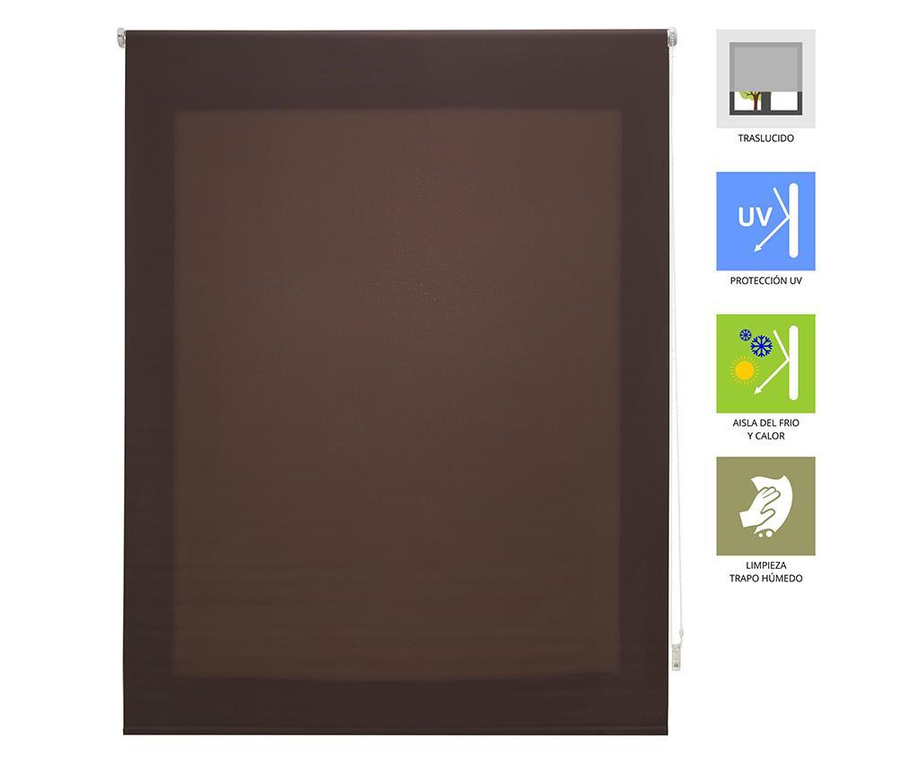 Στόρι ρολό Ara Brown 160x175 cm