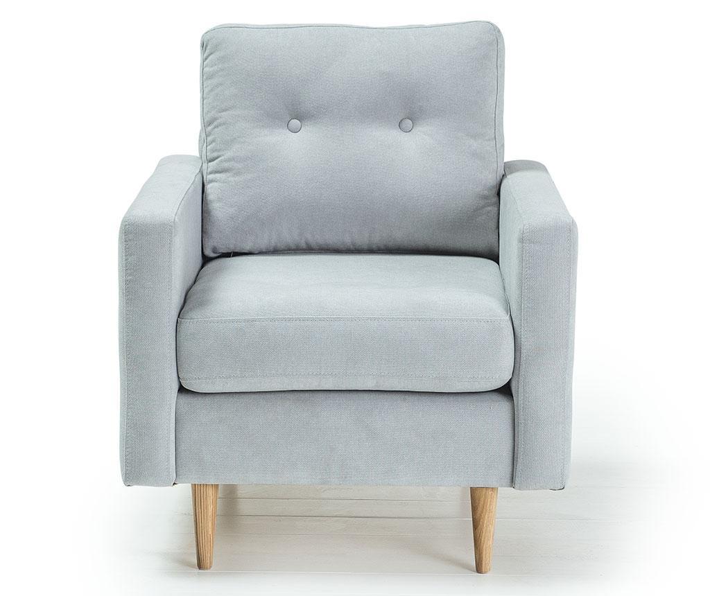 Pure Soro Light Grey Fotel