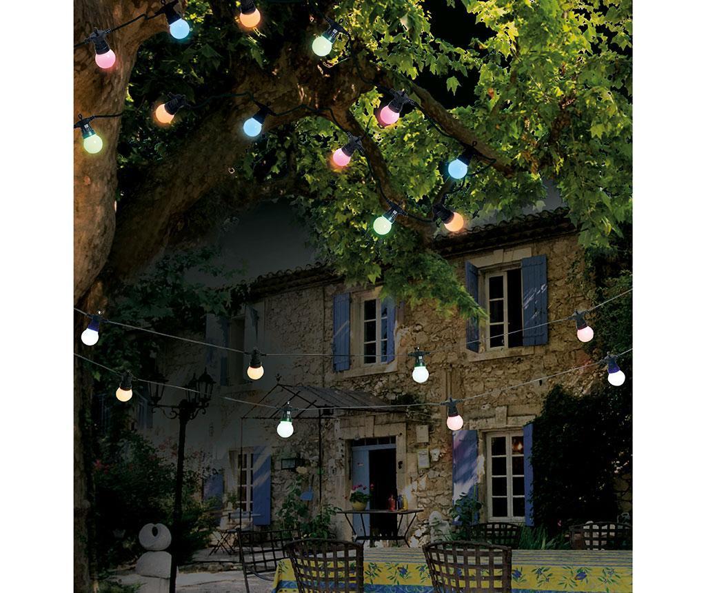 Ghirlanda luminoasa pentru exterior Dreams