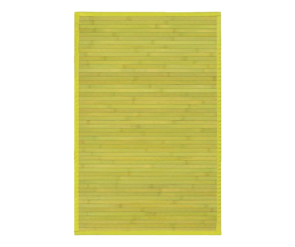 Mimosa Green Szőnyeg 60x90 cm