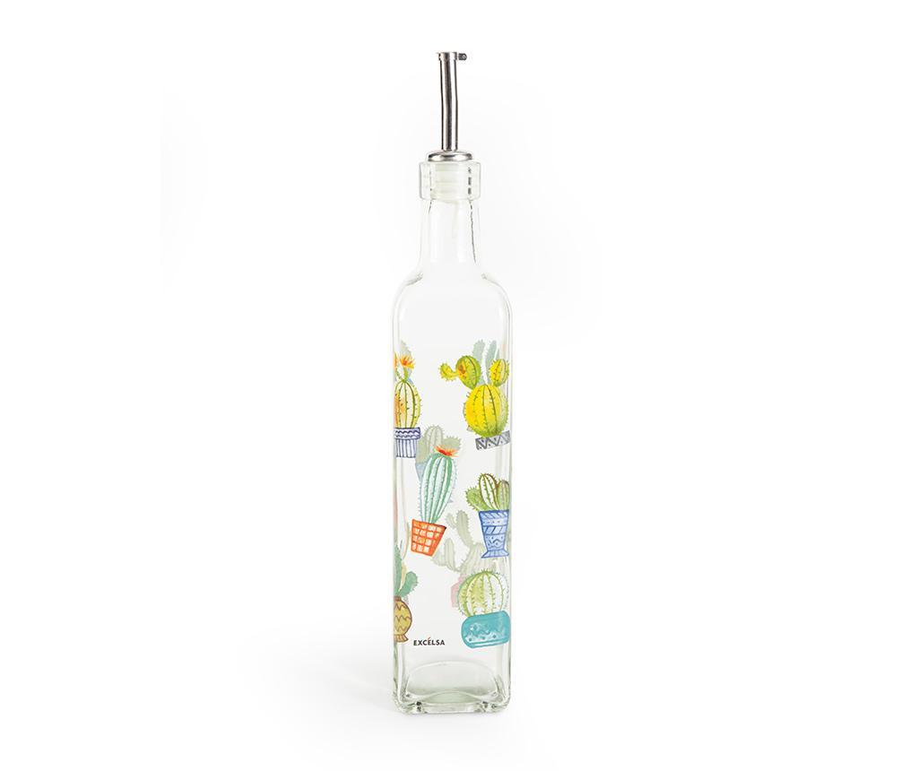 Recipient pentru ulei Cactus 473 ml