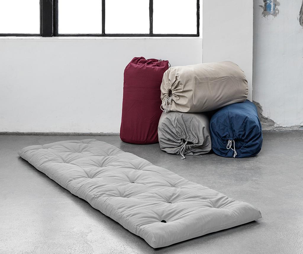 Saltea Bag Light Grey 70x190 cm