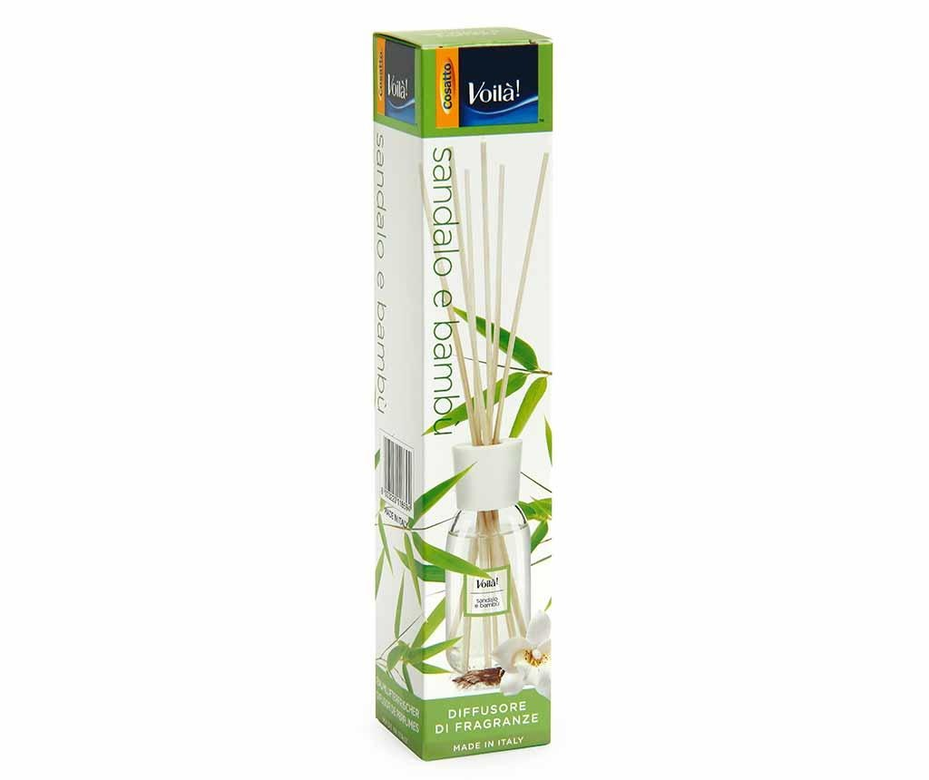Difuzor uleiuri esentiale Renata Sandalwood and Bamboo 100 ml
