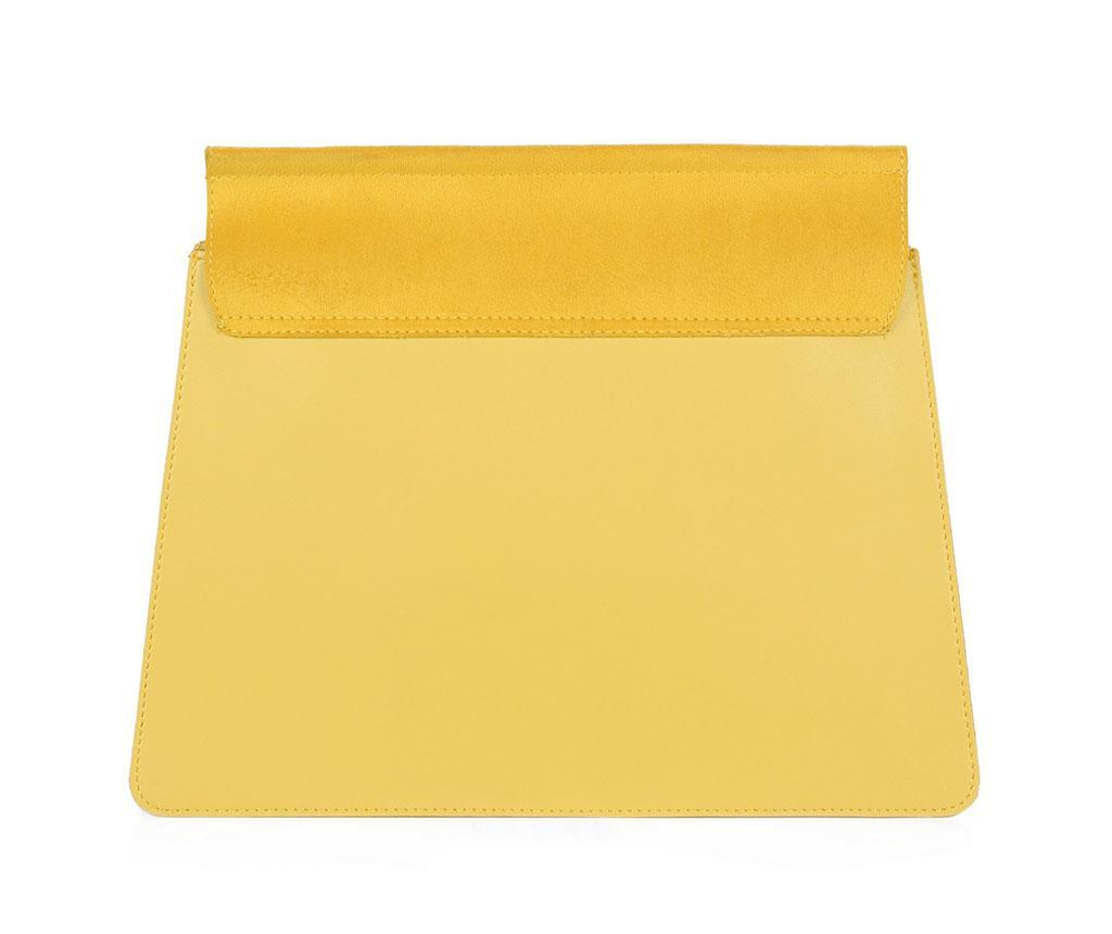 Geanta Royela Yellow