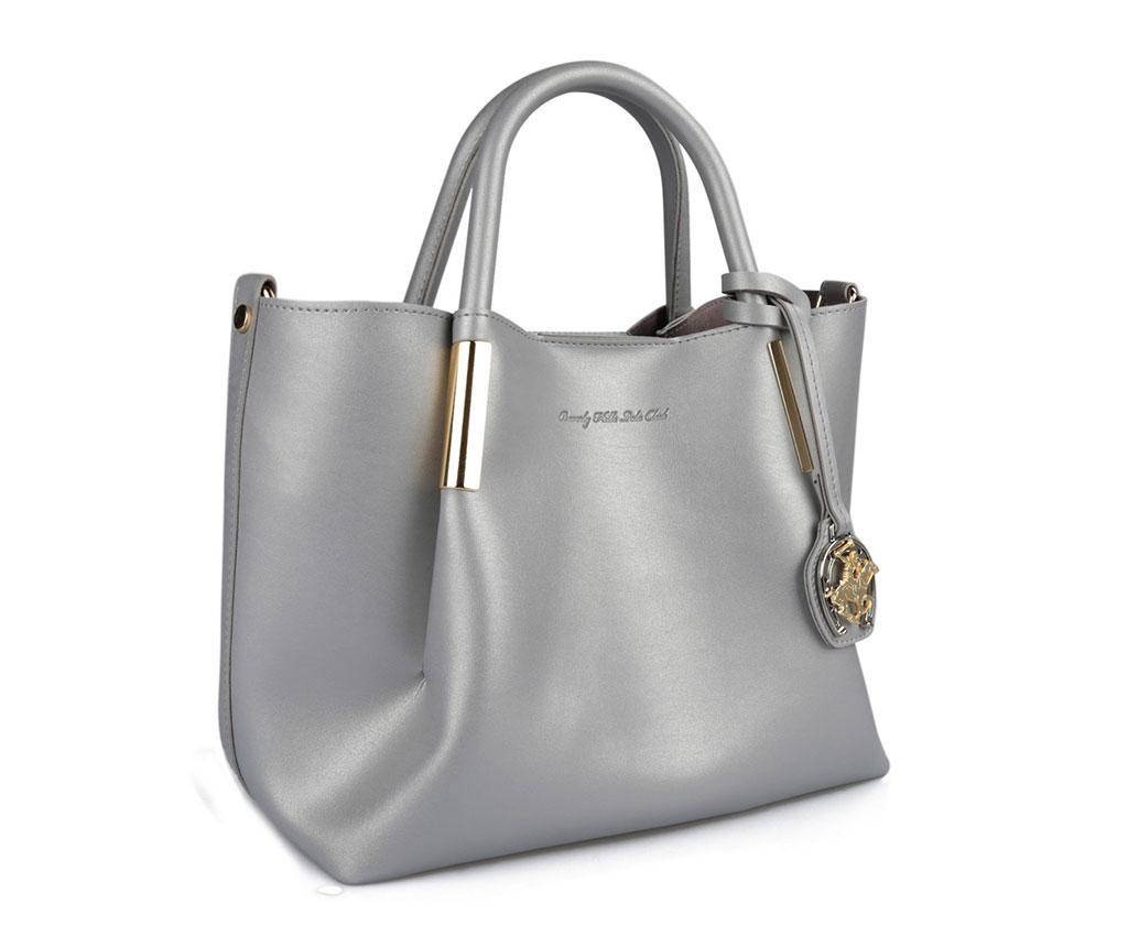 Geanta Farrah Platinum