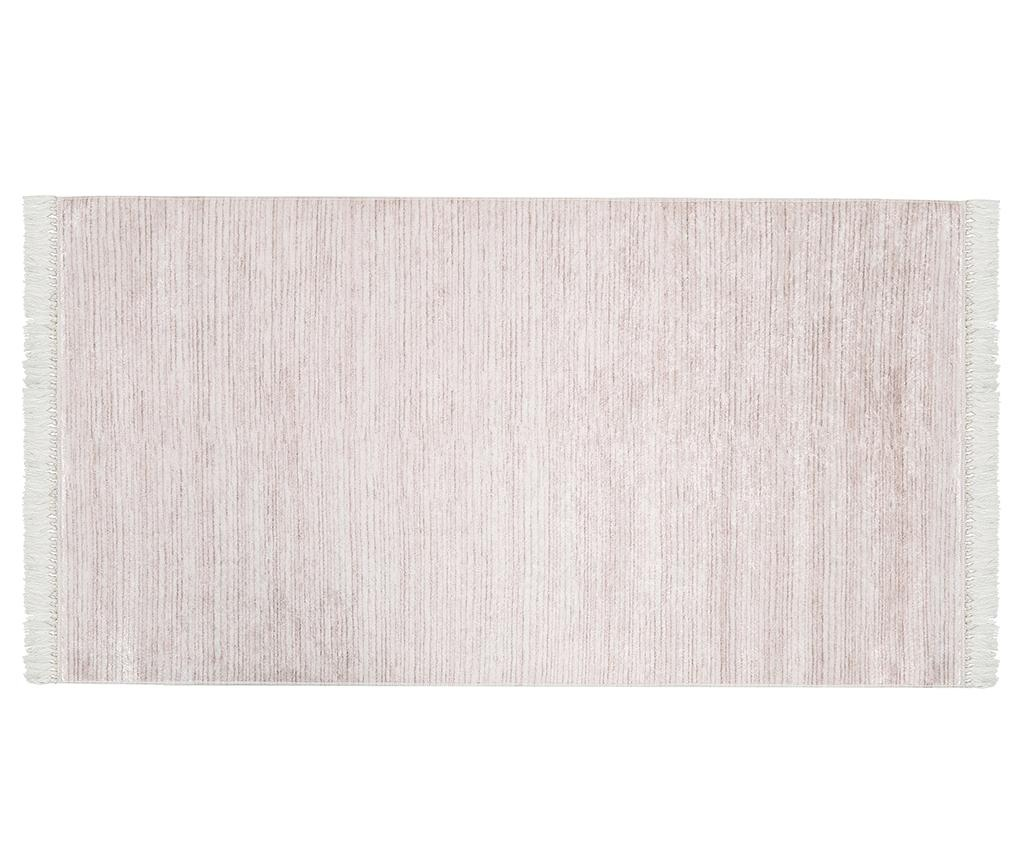 Covor tip pres Deri Powder 80x200 cm
