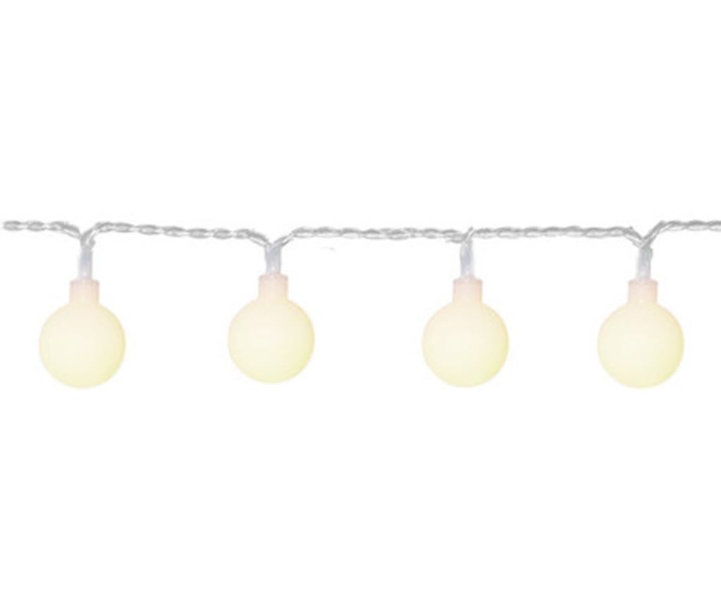 Berry Opal Kültéri fényfüzér