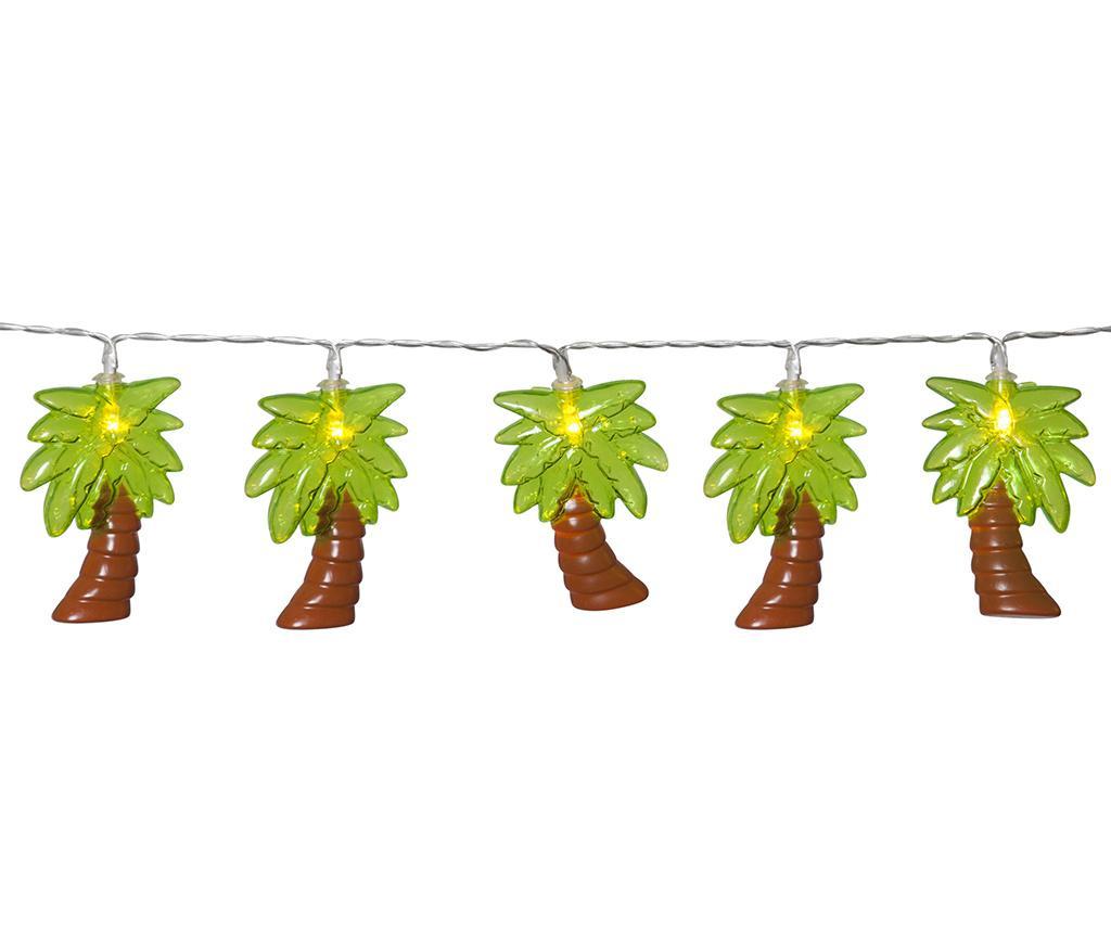 Funlight Palmtrees Fényfüzér