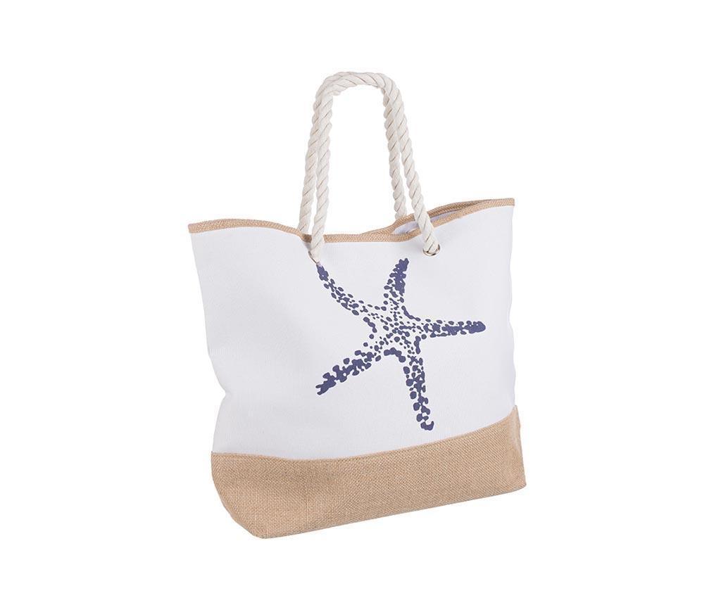 Geanta pentru plaja Hydra Starfish