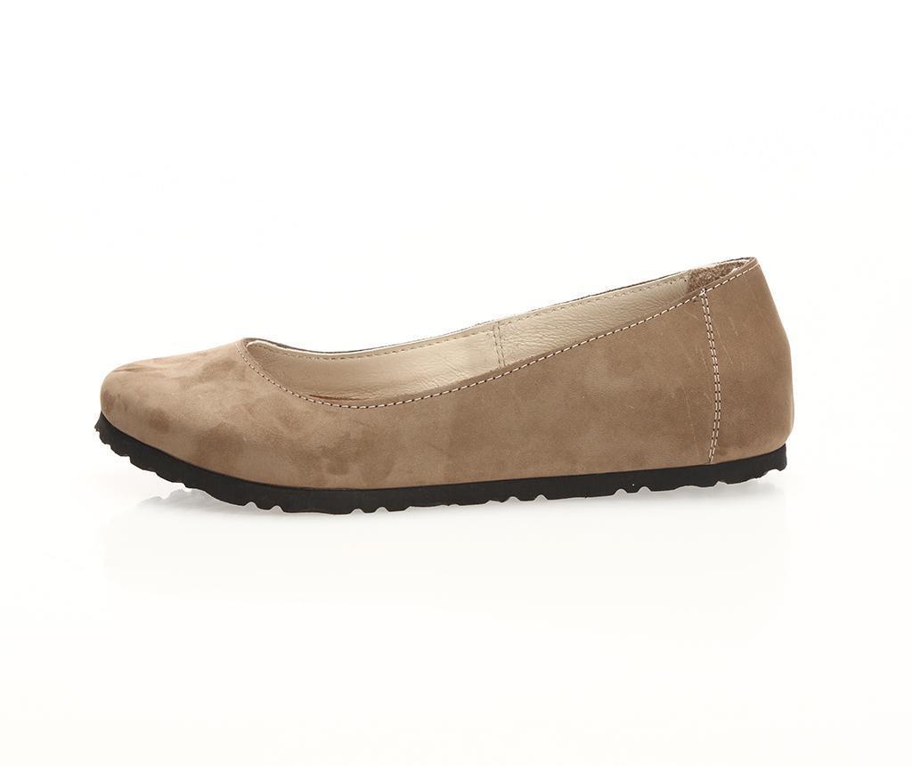 Velda Sand Női balerina cipő 37