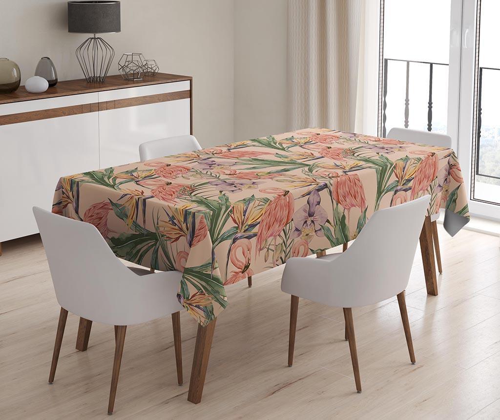 Stolnjak Flamingo 140x180 cm