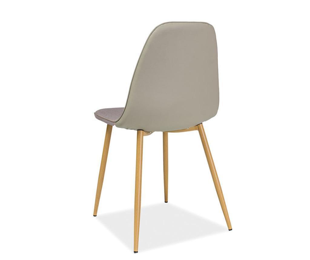 Stol Dylan Grey