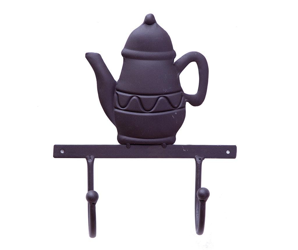Vješalica Coffee Pot Brown