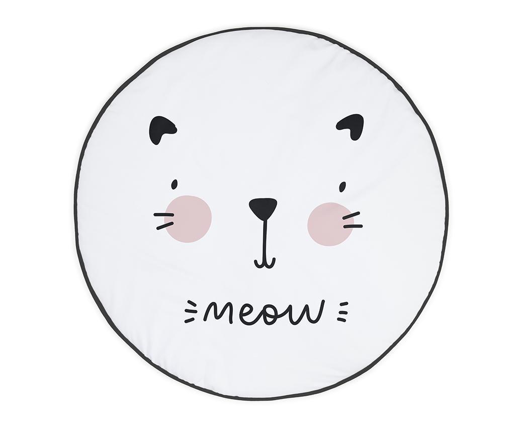 Koberček pre bábätká Meow 90 cm