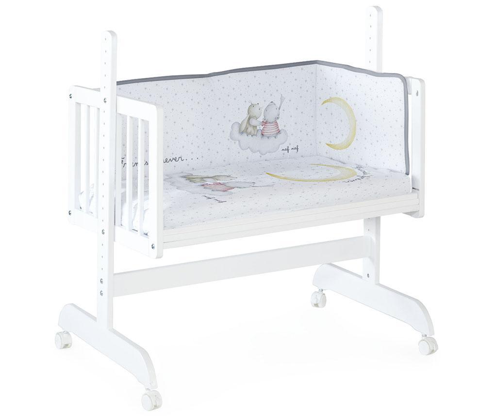 Set krevetić i dodaci Rabbit & Moon