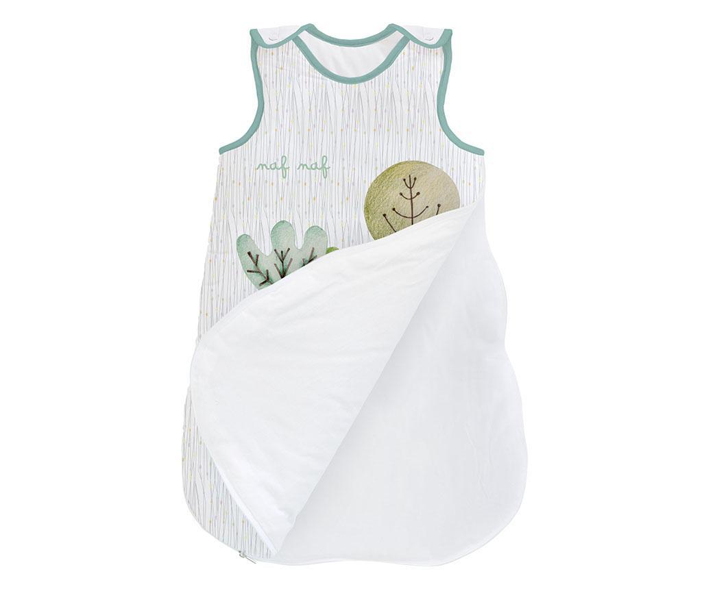 Otroška spalna vreča Happy Hipo Aqua 0-6 mesecev