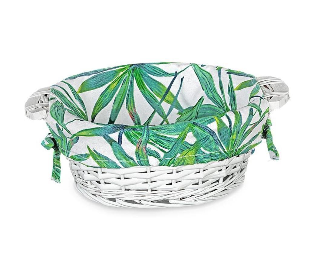 Košarica za kruh Palm Leaves