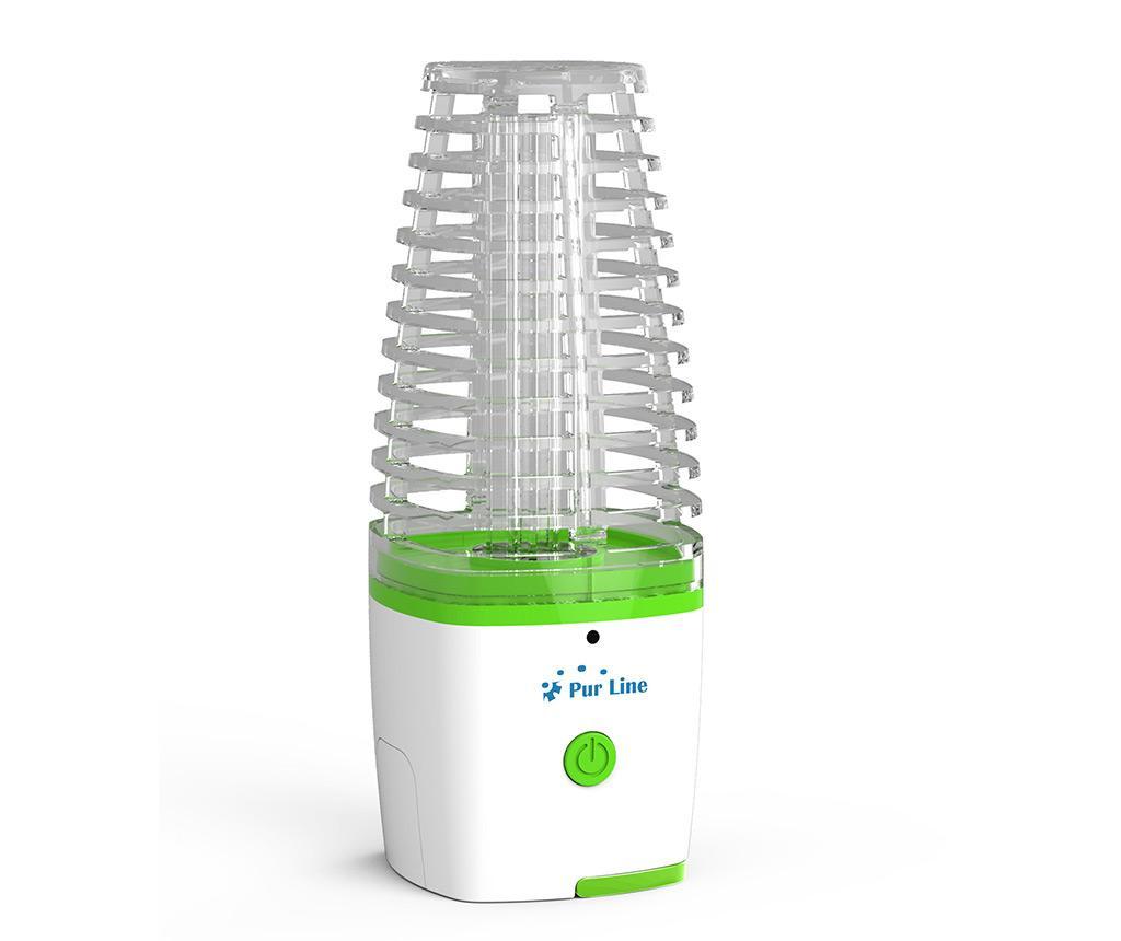 Uređaj za uništavanje kukaca Zzap Led Mini