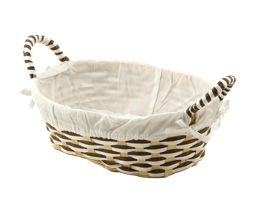 Košík na chléb Cassidy Oval