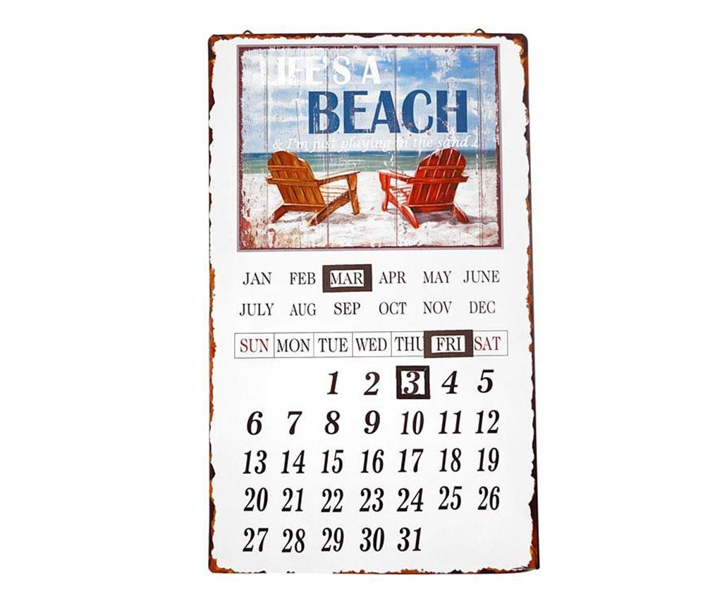 Calendar Beach