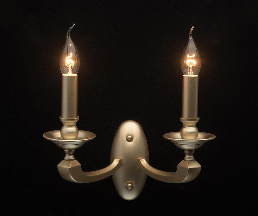 DelRey Gold Fali lámpa