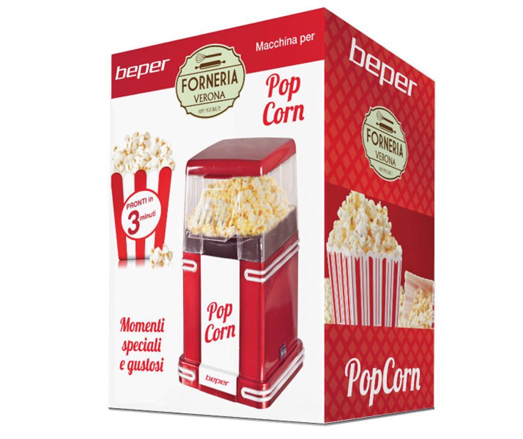 Aparat pentru popcorn Cyclamen