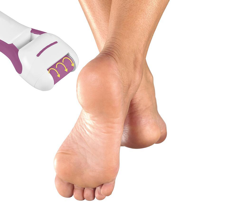 Uređaj za uklanjanje grube kože na stopalima Lady B