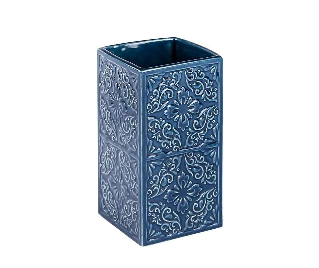 Cordoba Blue Fürdőszobai pohár