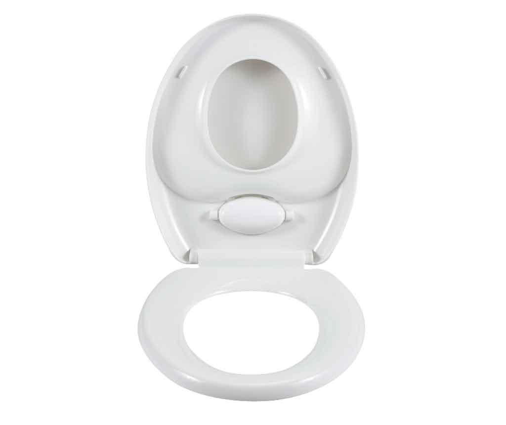 Capac pentru toaleta Family Easy