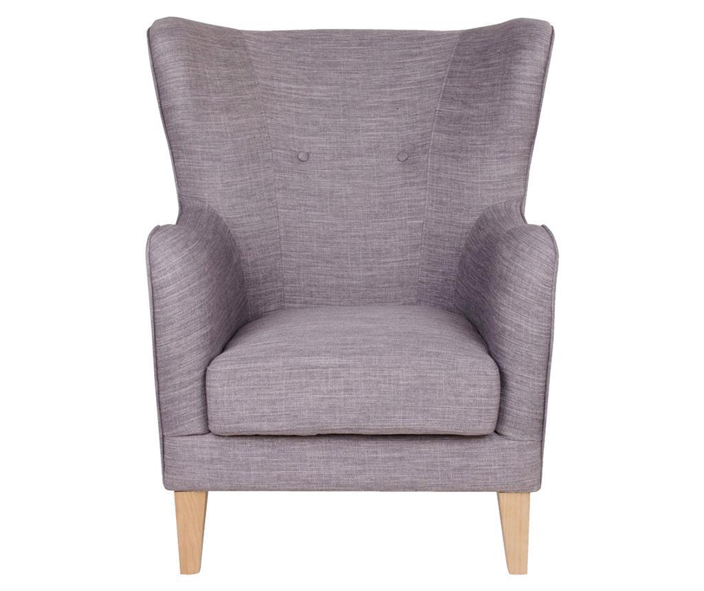 Fotelja Campo Light Grey