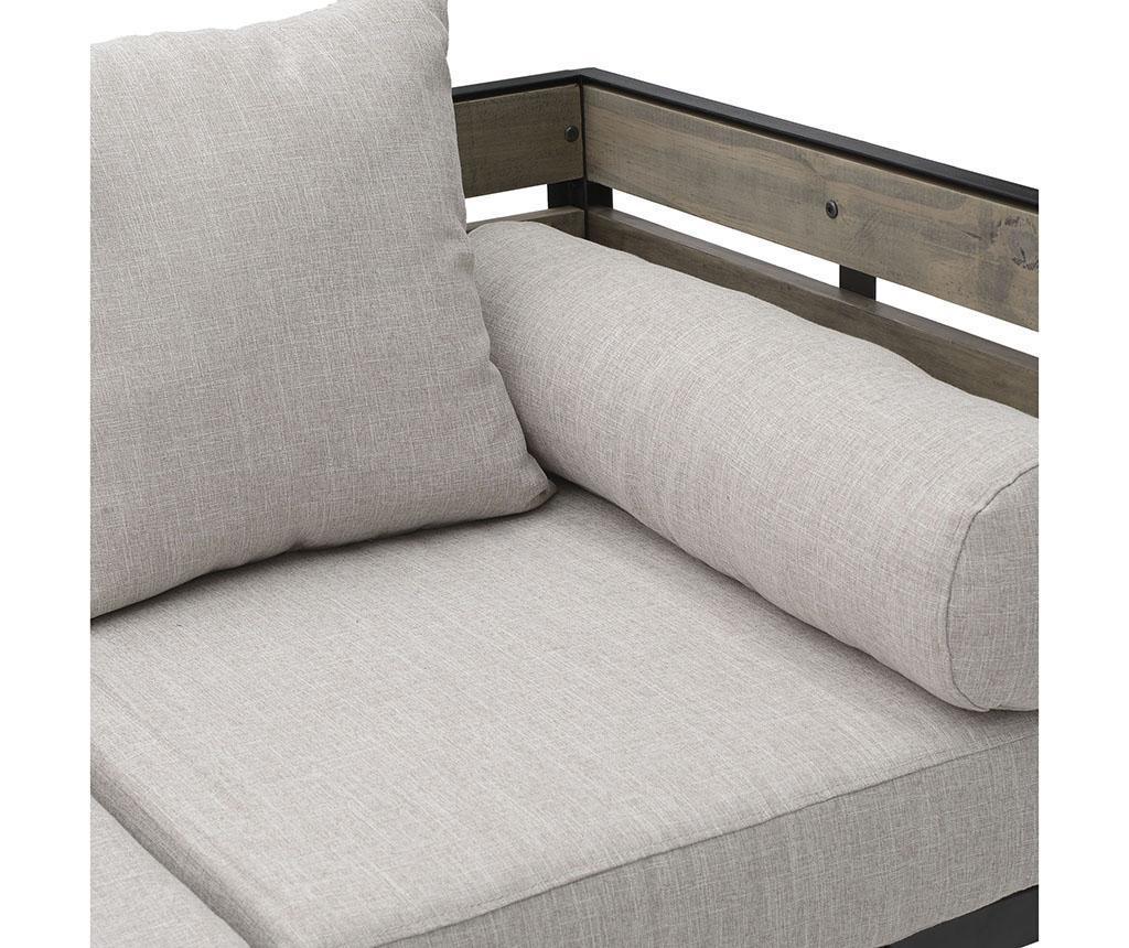 Canapea 3 locuri Cheyenne