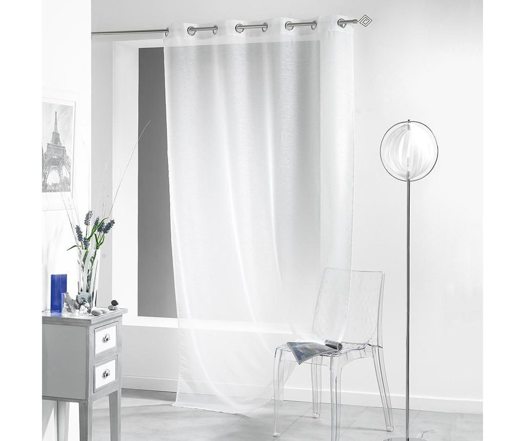 Perdea Lissea Blanc 140x240 cm