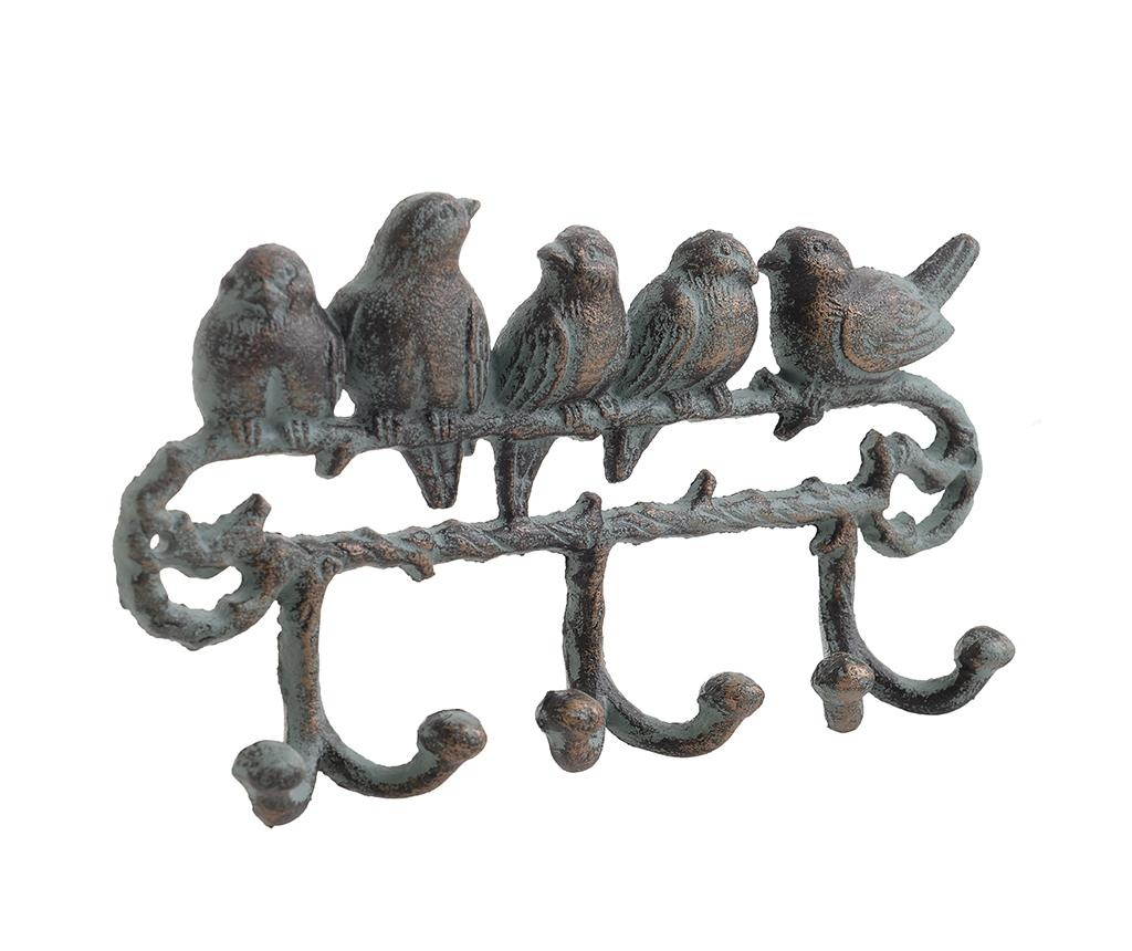 Vješalica Vintage Birds
