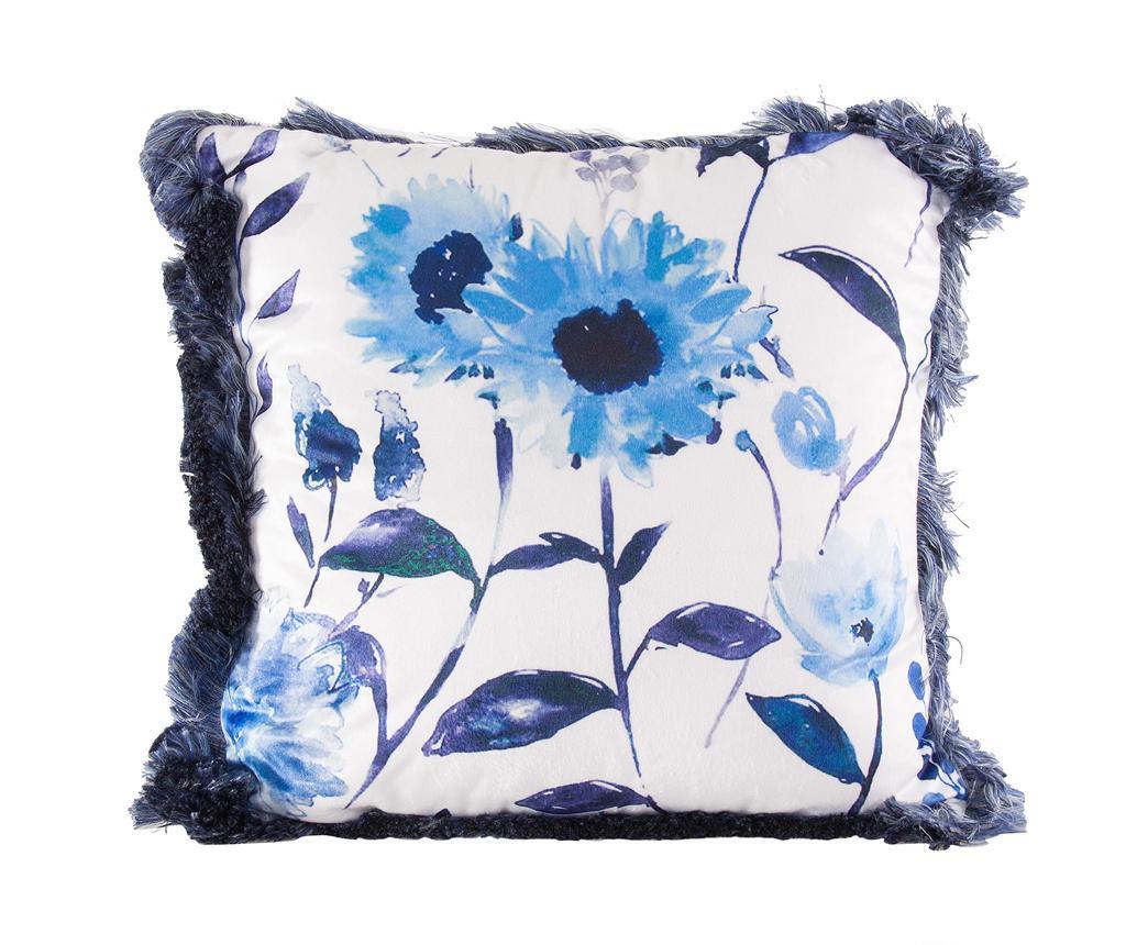 Perna decorativa Troyes Romantic 45x45 cm