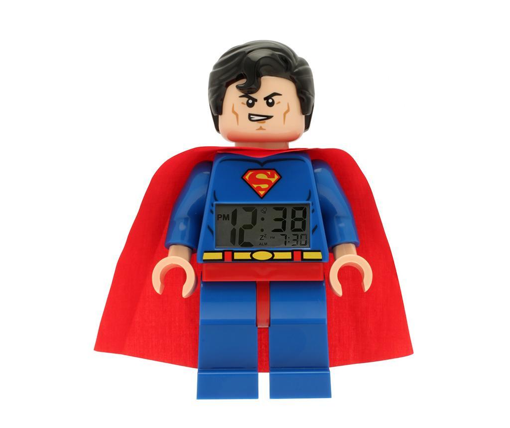 Sat s alarmom Superman