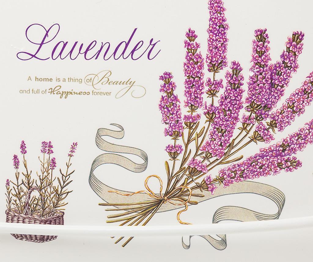 Posuda za cvijeće Lavender