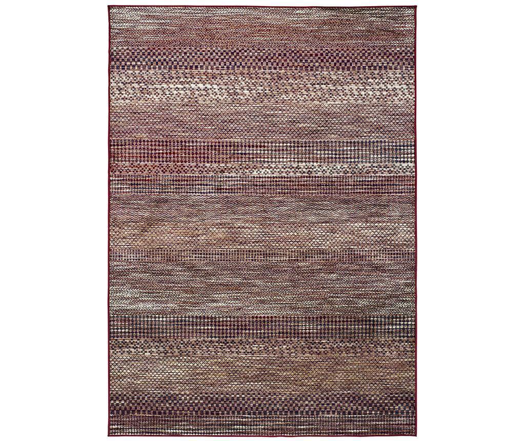 Belga Style Red Szőnyeg 100x140 cm