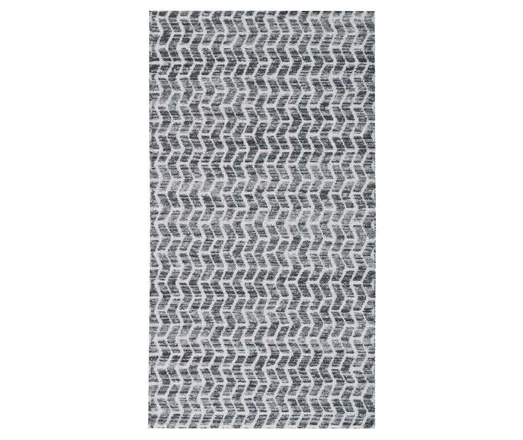 Килим Pisa Grey 50x80 см